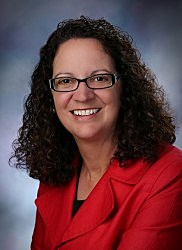 Dr. Virginia Mohl (Photo: Billings Clinic)