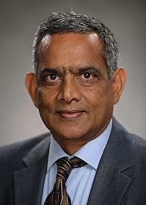 Dr. Ramakrishna Nemani (UM Photo)
