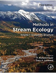 Methods in Stream Ecology book cover
